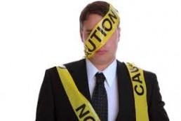 Errores en la contratacion de personal